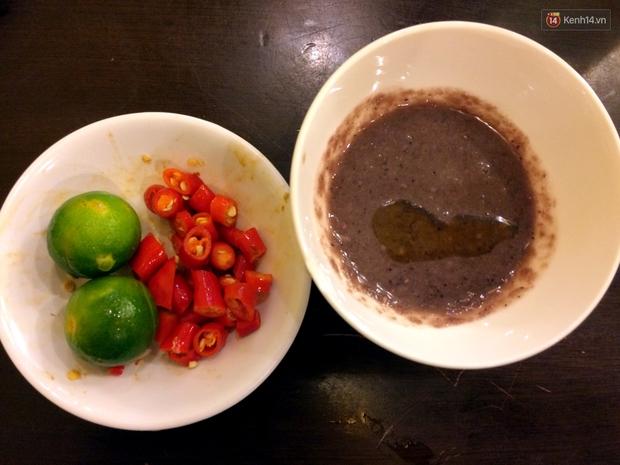 Bún đậu mắm tôm: Hà Nội chỉ ăn buổi trưa, Sài Gòn ăn cả đêm cả ngày - Ảnh 9.