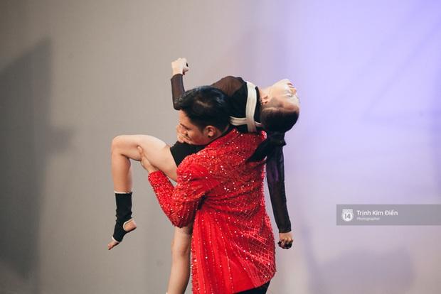 Tiếp tục khóc trong tập 4, Fung La đang thử thách sự kiên nhẫn của Thanh Hằng? - Ảnh 7.