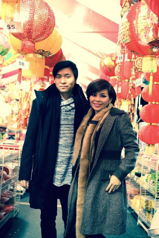 Anh Khang được Bằng Kiều tặng ca khúc trong album phát hành tại Mỹ - Ảnh 2.