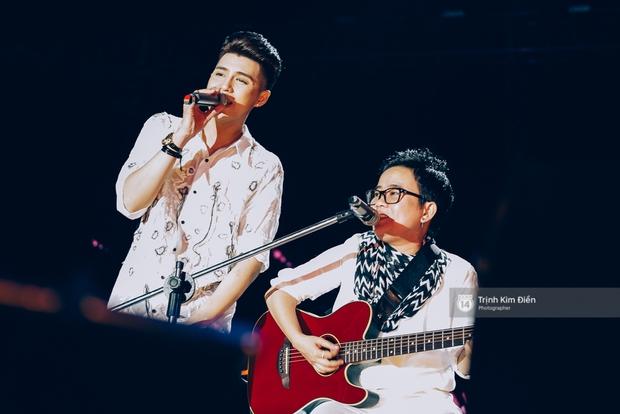 Noo Phước Thịnh khẳng định đẳng cấp với Live Concert 35.000 khán giả - Ảnh 3.