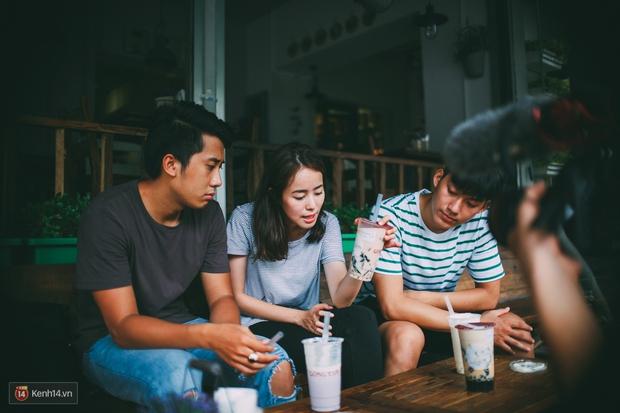 Clip: Trà sữa Gongcha có gì mà ai cũng chịu xếp hàng để uống thử bằng được? - Ảnh 6.