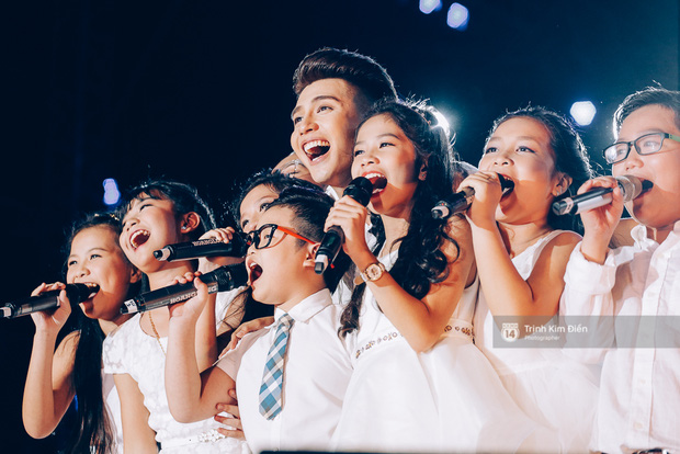 Noo Phước Thịnh khẳng định đẳng cấp với Live Concert 35.000 khán giả - Ảnh 18.