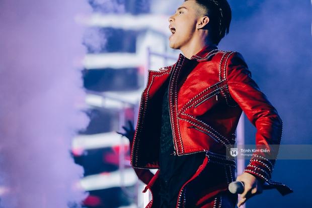 Noo Phước Thịnh khẳng định đẳng cấp với Live Concert 35.000 khán giả - Ảnh 34.