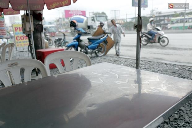 Sau chạy nắng và chạy mưa, người Sài Gòn lại nhắm mắt bịt mũi để chạy... bụi - Ảnh 16.