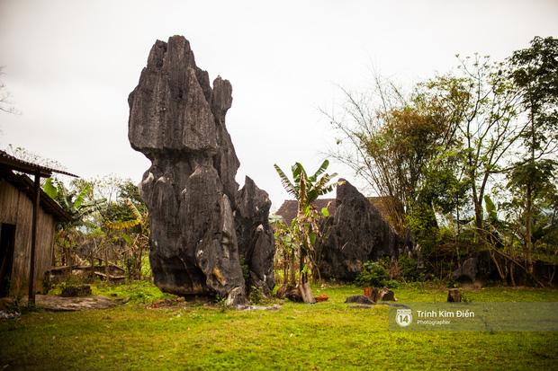 Ngôi làng mà King Kong đã quậy ở Quảng Bình có gì hay? - Ảnh 5.