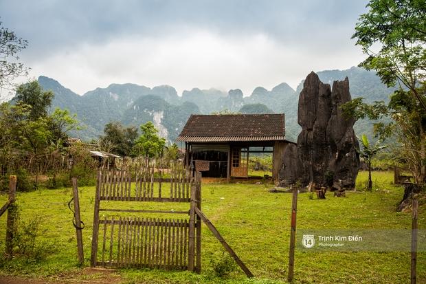 Ngôi làng mà King Kong đã quậy ở Quảng Bình có gì hay? - Ảnh 7.