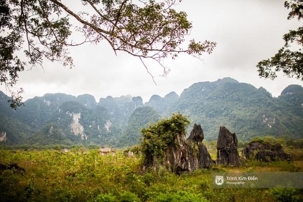 Ngôi làng mà King Kong đã quậy ở Quảng Bình có gì hay? - Ảnh 9.