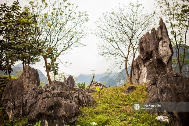 Ngôi làng mà King Kong đã quậy ở Quảng Bình có gì hay? - Ảnh 8.