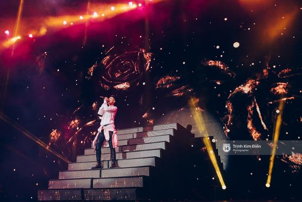 Noo Phước Thịnh khẳng định đẳng cấp với Live Concert 35.000 khán giả - Ảnh 38.
