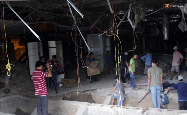 Ngày mai, Thương xá Tax ở trung tâm Sài Gòn chính thức bị đập bỏ để xây tòa nhà 40 tầng - Ảnh 3.