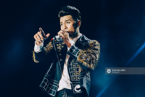 Noo Phước Thịnh khẳng định đẳng cấp với Live Concert 35.000 khán giả - Ảnh 40.