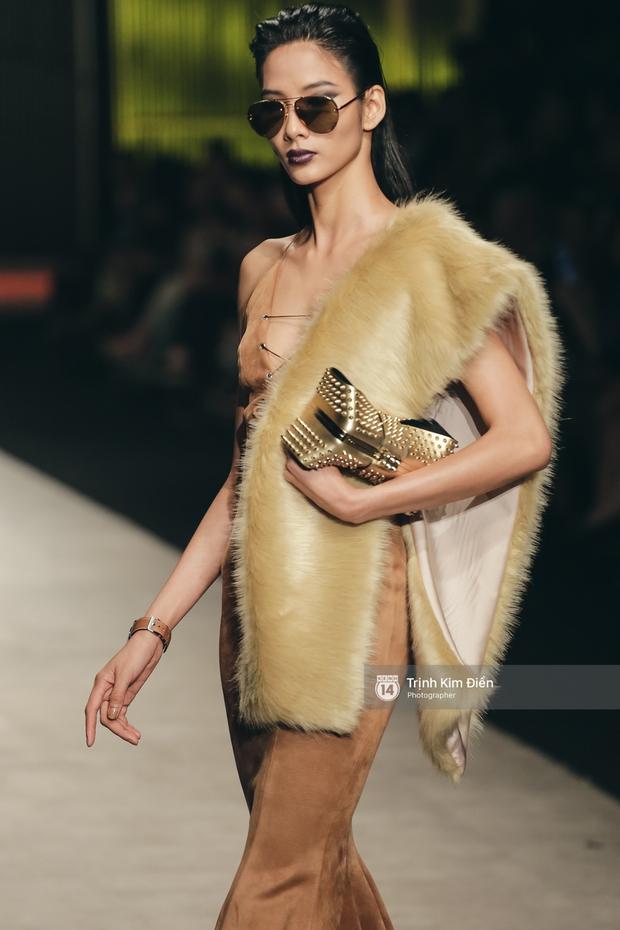 Gói gọn 6 ngày - 5 đêm của Vietnam International Fashion Week trong những khung hình tuyệt vời nhất! - Ảnh 34.