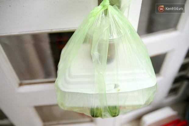 Bún đậu mắm tôm: Hà Nội chỉ ăn buổi trưa, Sài Gòn ăn cả đêm cả ngày - Ảnh 6.