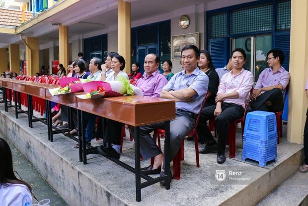 Đến Tóc Tiên, Phương Anh Idol,... cùng dàn sao cũng phải nể khả năng quẩy của teen Nguyễn Thị Diệu - Ảnh 2.