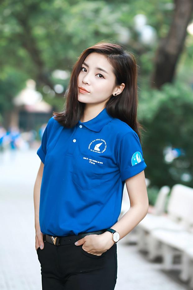 Hoa hậu Kỳ Duyên, Ái Phương cực rạng rỡ trong lễ ra quân chiến dịch Mùa hè xanh - Ảnh 1.
