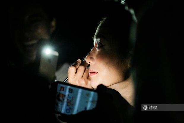 Gói gọn 6 ngày - 5 đêm của Vietnam International Fashion Week trong những khung hình tuyệt vời nhất! - Ảnh 7.