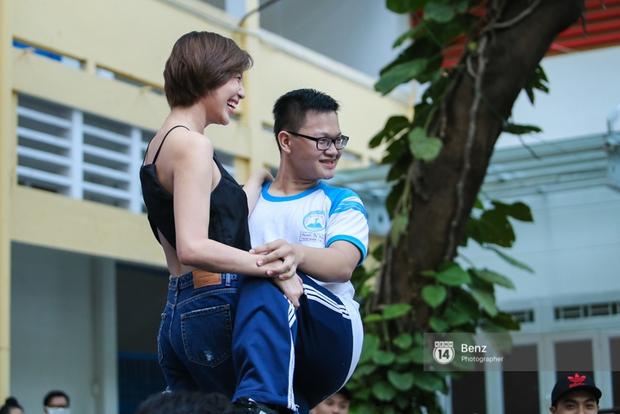 Đến Tóc Tiên, Phương Anh Idol,... cùng dàn sao cũng phải nể khả năng quẩy của teen Nguyễn Thị Diệu - Ảnh 20.