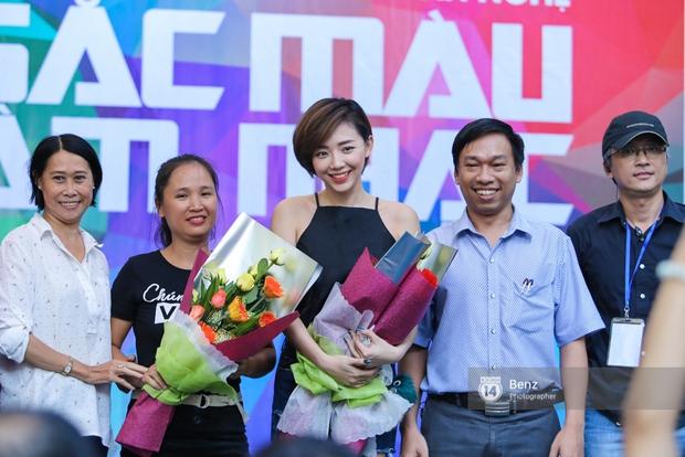 Đến Tóc Tiên, Phương Anh Idol,... cùng dàn sao cũng phải nể khả năng quẩy của teen Nguyễn Thị Diệu - Ảnh 24.
