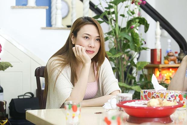 Fan khắp nơi bay ra Đà Nẵng dự họp fan đầu năm tại nhà riêng của Mỹ Tâm - Ảnh 4.