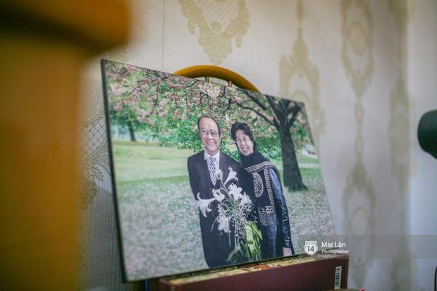Lời hứa bên nhau trọn đời là có thật! Như cái cách mà ông đã bên bà 60 năm qua, dù không có con cái! - Ảnh 10.