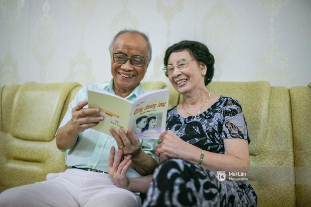 Lời hứa bên nhau trọn đời là có thật! Như cái cách mà ông đã bên bà 60 năm qua, dù không có con cái! - Ảnh 7.
