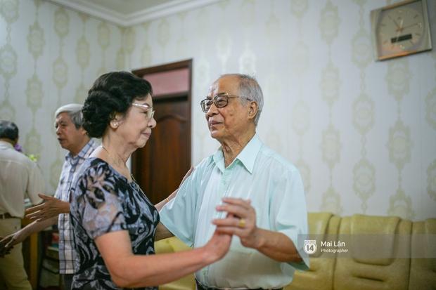 Lời hứa bên nhau trọn đời là có thật! Như cái cách mà ông đã bên bà 60 năm qua, dù không có con cái! - Ảnh 6.