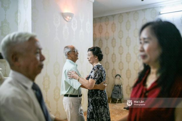Lời hứa bên nhau trọn đời là có thật! Như cái cách mà ông đã bên bà 60 năm qua, dù không có con cái! - Ảnh 14.