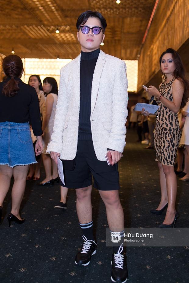 Elle Style Award: Ngọc Trinh mặc như đi diễn, Phạm Hương khác lạ với tóc mới - Ảnh 42.