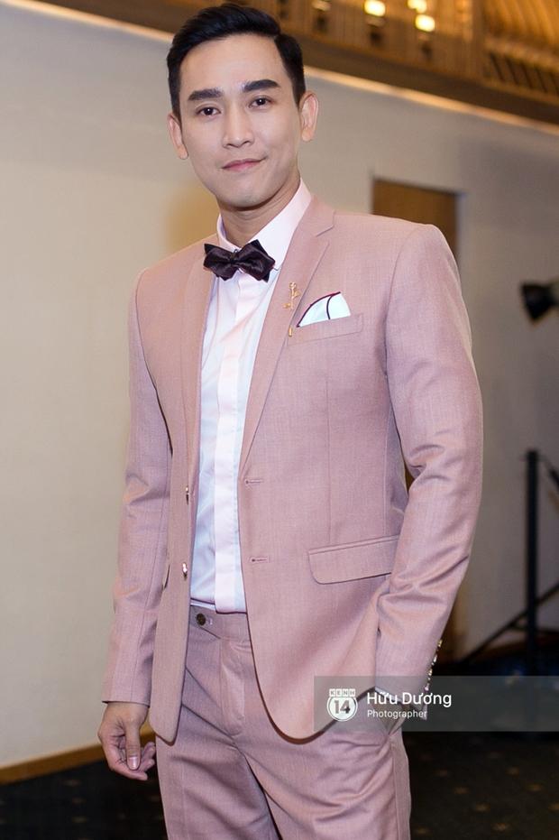 Elle Style Award: Ngọc Trinh mặc như đi diễn, Phạm Hương khác lạ với tóc mới - Ảnh 41.