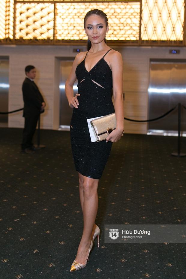 Elle Style Award: Ngọc Trinh mặc như đi diễn, Phạm Hương khác lạ với tóc mới - Ảnh 25.