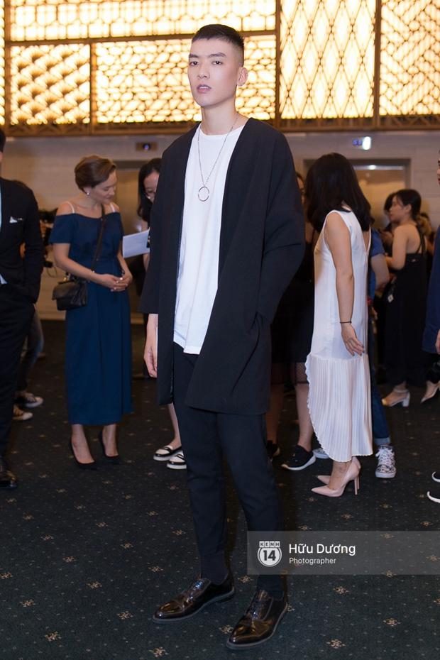 Elle Style Award: Ngọc Trinh mặc như đi diễn, Phạm Hương khác lạ với tóc mới - Ảnh 43.