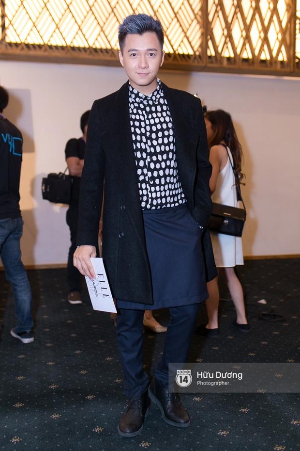 Elle Style Award: Ngọc Trinh mặc như đi diễn, Phạm Hương khác lạ với tóc mới - Ảnh 44.