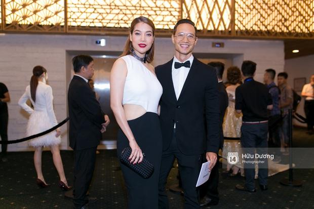 Elle Style Award: Ngọc Trinh mặc như đi diễn, Phạm Hương khác lạ với tóc mới - Ảnh 19.