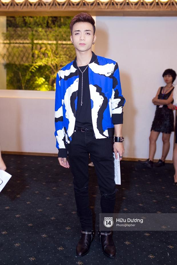 Elle Style Award: Ngọc Trinh mặc như đi diễn, Phạm Hương khác lạ với tóc mới - Ảnh 40.