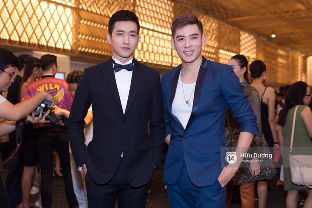 Elle Style Award: Ngọc Trinh mặc như đi diễn, Phạm Hương khác lạ với tóc mới - Ảnh 37.