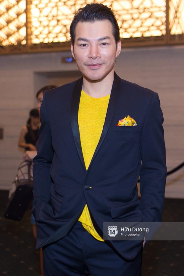 Elle Style Award: Ngọc Trinh mặc như đi diễn, Phạm Hương khác lạ với tóc mới - Ảnh 31.
