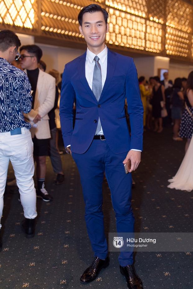 Elle Style Award: Ngọc Trinh mặc như đi diễn, Phạm Hương khác lạ với tóc mới - Ảnh 33.
