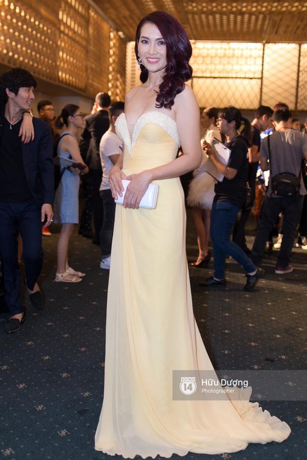 Elle Style Award: Ngọc Trinh mặc như đi diễn, Phạm Hương khác lạ với tóc mới - Ảnh 23.