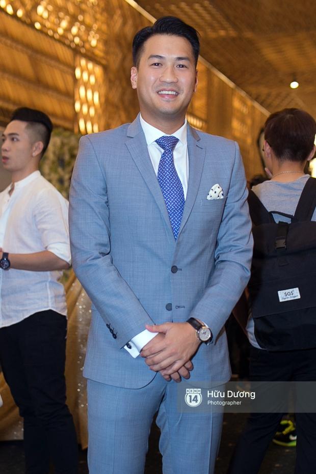 Elle Style Award: Ngọc Trinh mặc như đi diễn, Phạm Hương khác lạ với tóc mới - Ảnh 32.