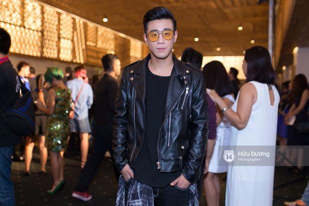 Elle Style Award: Ngọc Trinh mặc như đi diễn, Phạm Hương khác lạ với tóc mới - Ảnh 36.