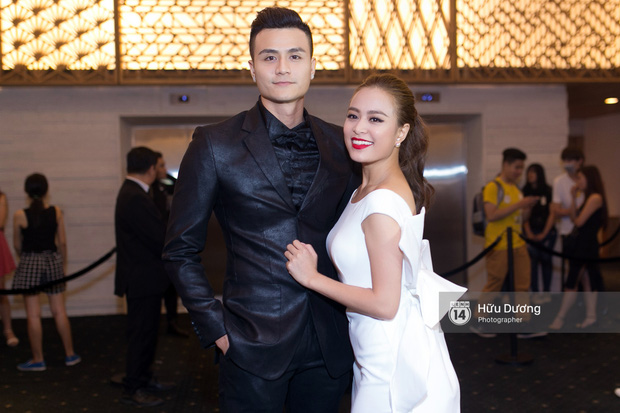 Elle Style Award: Ngọc Trinh mặc như đi diễn, Phạm Hương khác lạ với tóc mới - Ảnh 18.