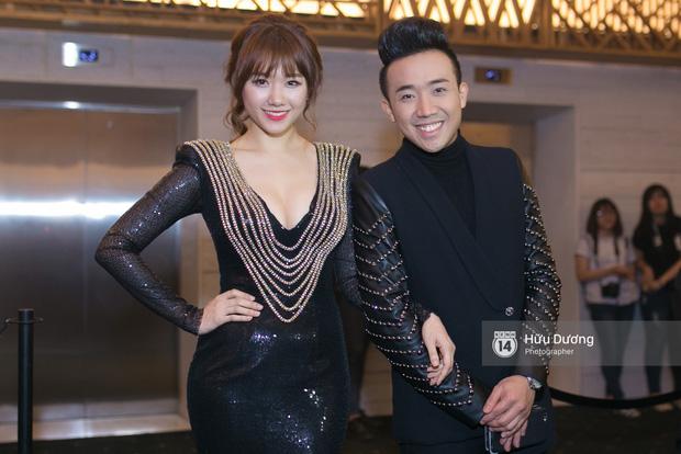 Elle Style Award: Ngọc Trinh mặc như đi diễn, Phạm Hương khác lạ với tóc mới - Ảnh 17.