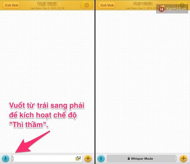 Những ứng dụng chat tự hủy dành cho người không muốn bị bóc phốt - Ảnh 3.