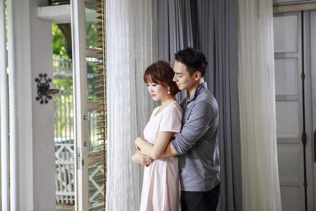 Hari Won cặp kè bạn trai của Chúng Huyền Thanh trong MV mới - Ảnh 5.