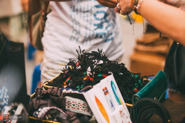 Trung thu cho người lớn ở Camvedi - hội chợ xinh vô cùng tại Hà Nội cuối tuần này - Ảnh 9.