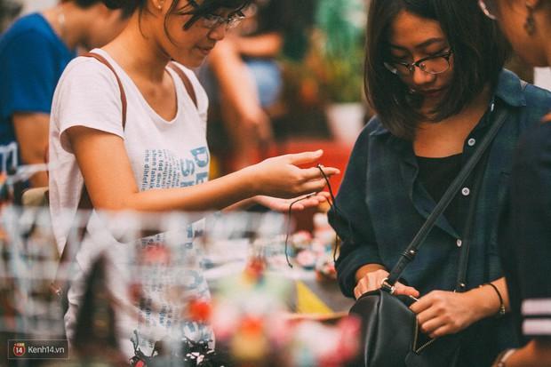 Trung thu cho người lớn ở Camvedi - hội chợ xinh vô cùng tại Hà Nội cuối tuần này - Ảnh 15.