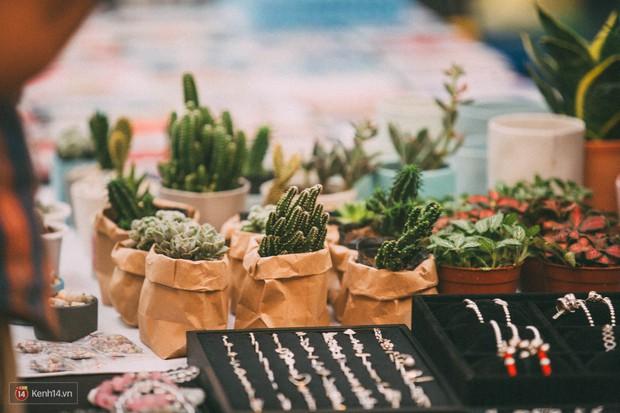Trung thu cho người lớn ở Camvedi - hội chợ xinh vô cùng tại Hà Nội cuối tuần này - Ảnh 8.