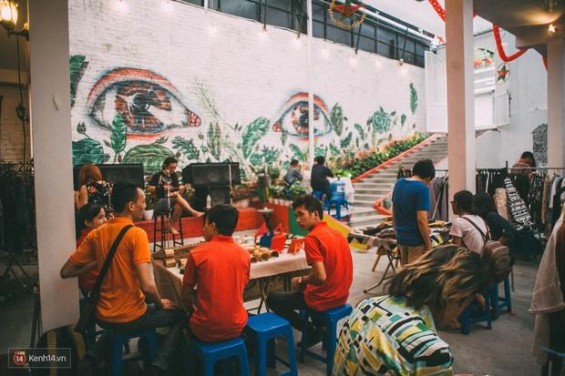 Trung thu cho người lớn ở Camvedi - hội chợ xinh vô cùng tại Hà Nội cuối tuần này - Ảnh 7.