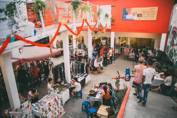 Trung thu cho người lớn ở Camvedi - hội chợ xinh vô cùng tại Hà Nội cuối tuần này - Ảnh 1.