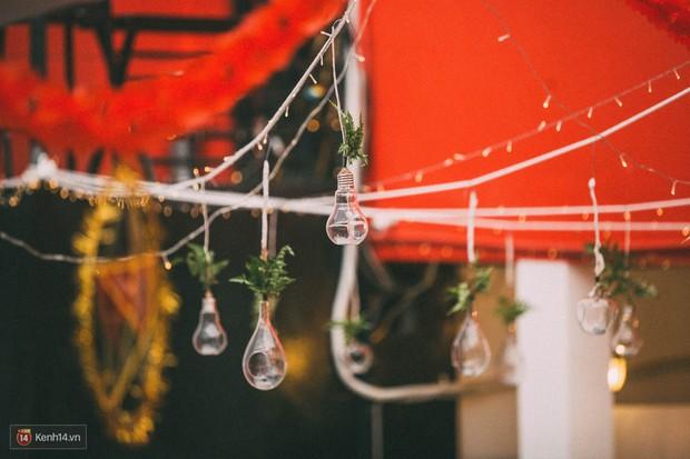 Trung thu cho người lớn ở Camvedi - hội chợ xinh vô cùng tại Hà Nội cuối tuần này - Ảnh 3.